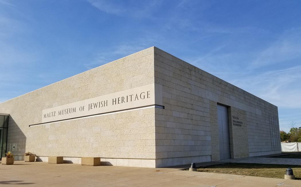 Maltz-Museum-Jewish-Heritage-Jerusalem-Limetsone-2